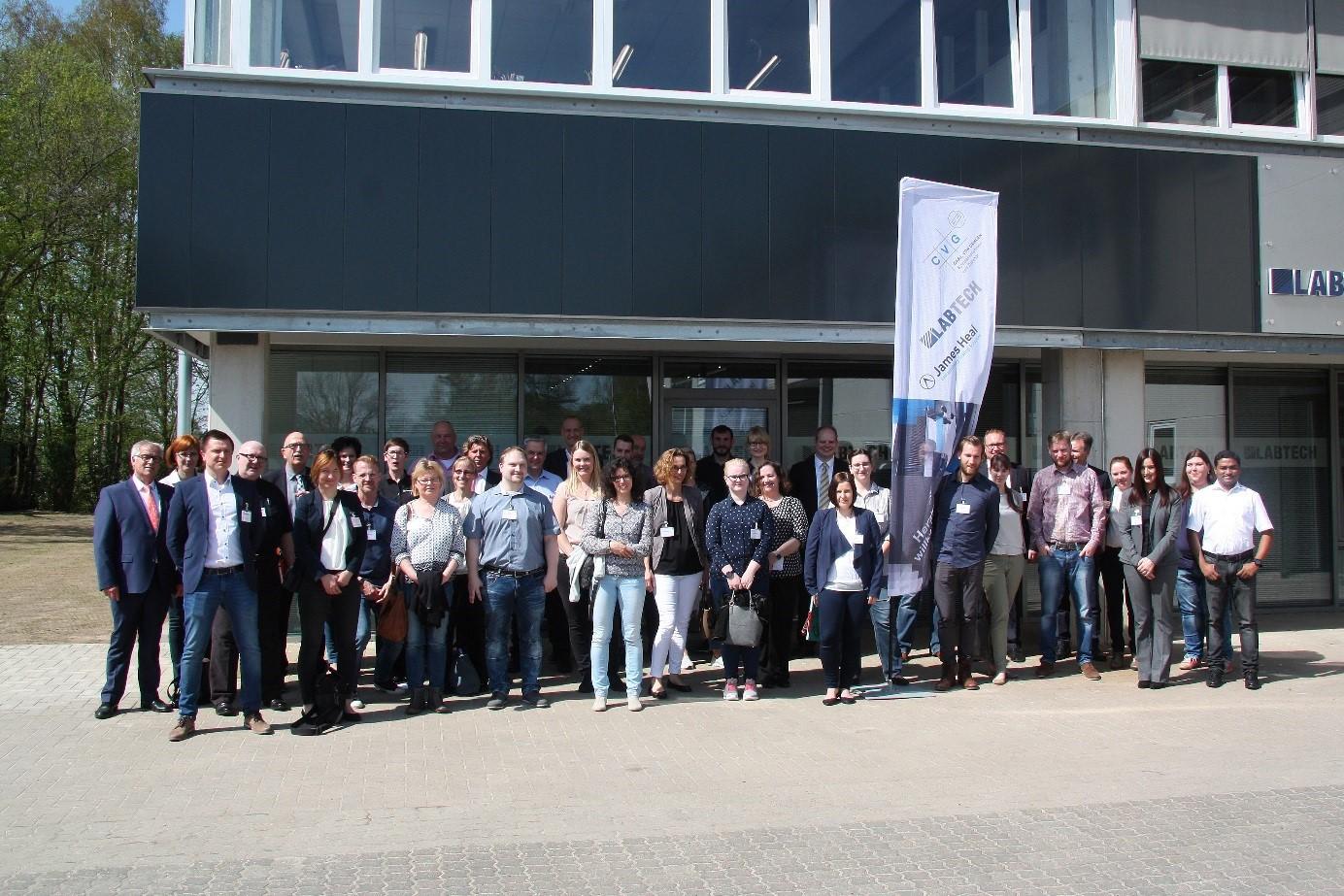 Labtech Prüfungsgesellschaft   Labtech News
